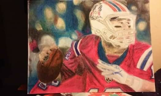 Pats Tom Brady